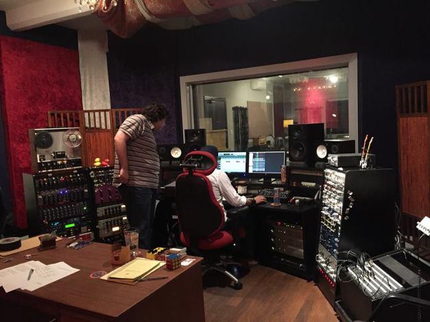Alex mixing